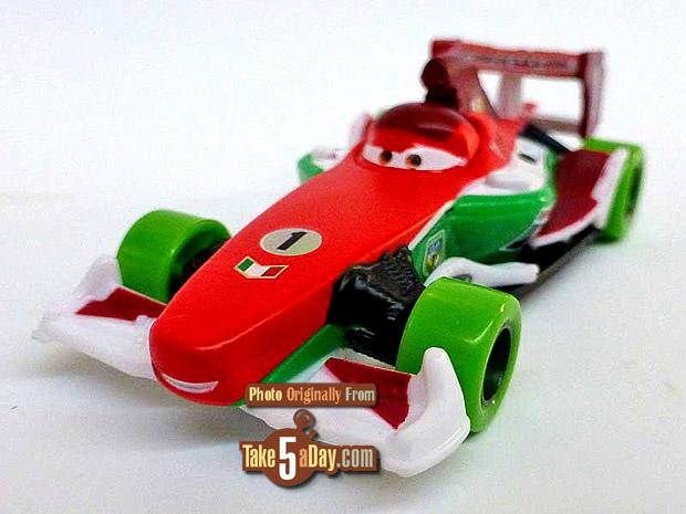 Francesco-Bernoulli-Car-nival-Cup-3-4-front