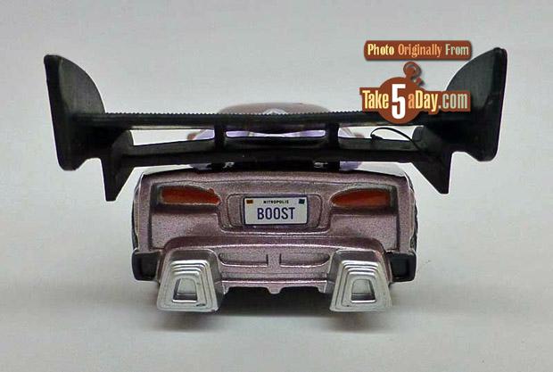 Boost-rear