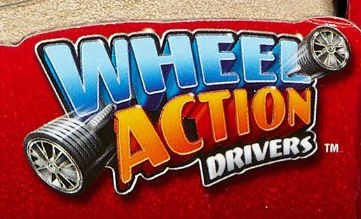 Wheel Action Driver