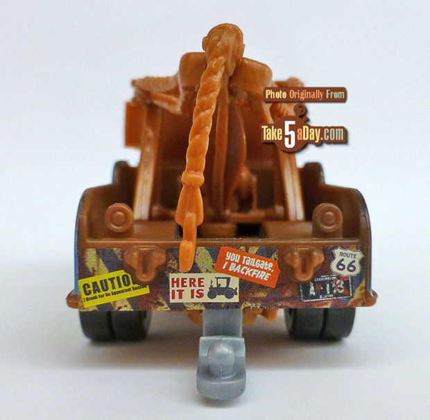 Mater-rear