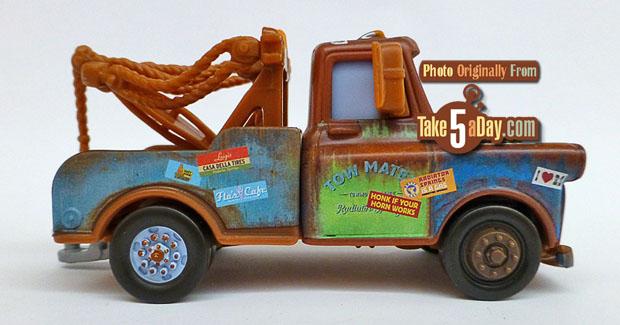 Mater-rside