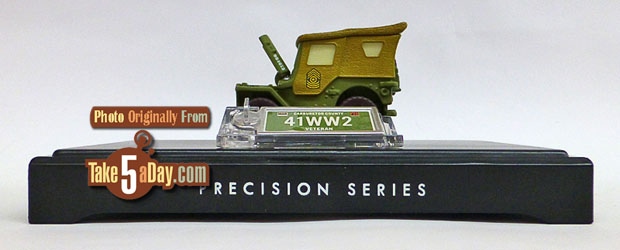 Precision-Sarge-front