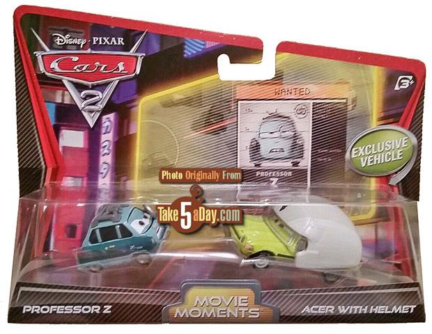 professor-z-grem-helmet-2-pack-2011-release-only