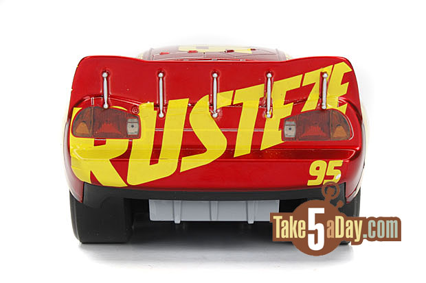 Take Five A Day Blog Archive Jada Disney Pixar Cars 3 1 24