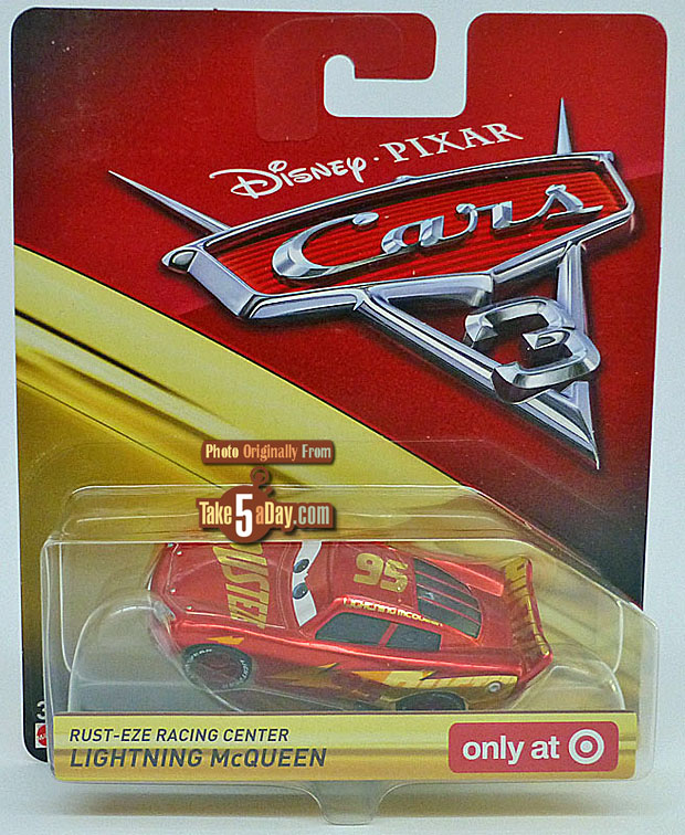 Box Jackson Storm NEW 2017 Disney Store Cars 3 Die Cast Collector Display Case