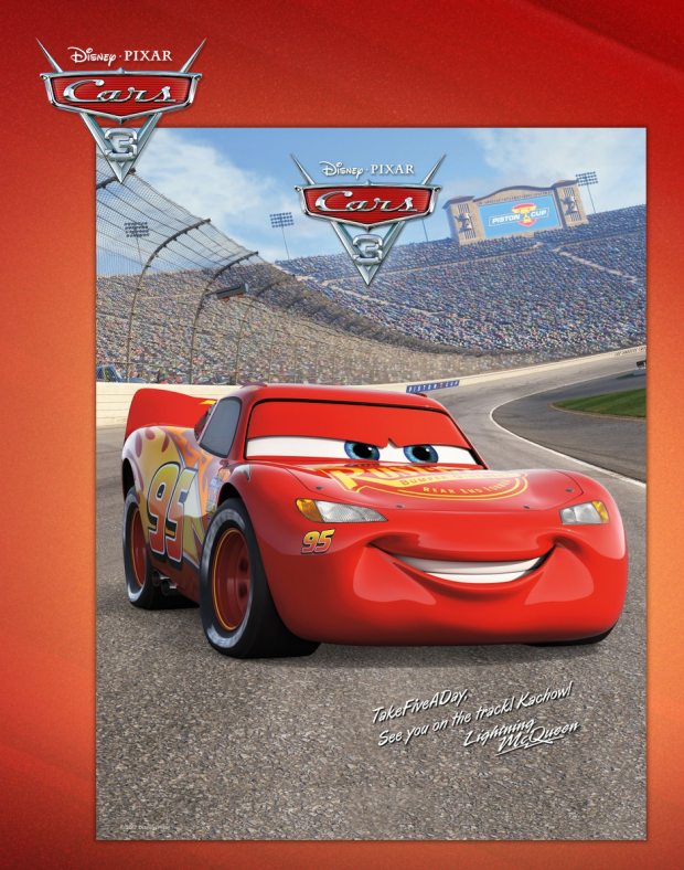 Cars Movie Poster Downloads
