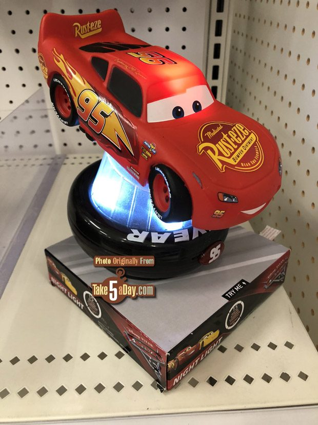 Take Five A Day 187 Blog Archive 187 Disney Pixar Cars