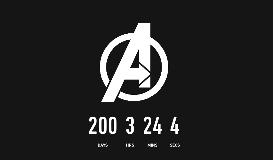 Disney Marvel Avengers - Infinity War, Part 2