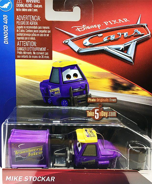 Disney » Mattel CarsMike Take Day Archive Blog Pixar Five A 6vYmgyf7Ib