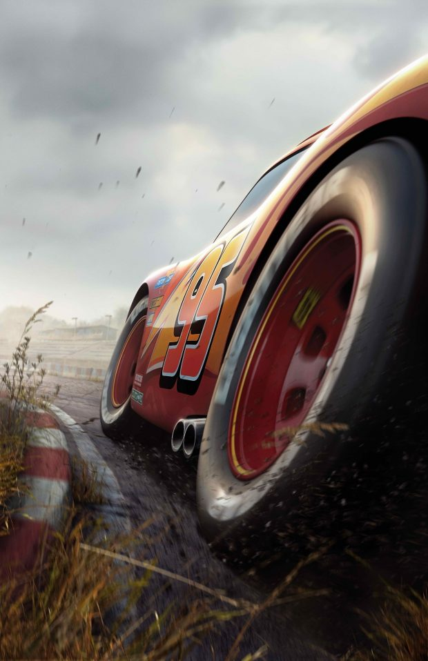 Take Five A Day Blog Archive Disney Pixar Cars Lightning Phone Wallpaper